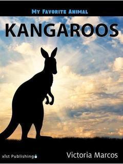 My Favorite Animal: Kangaroos