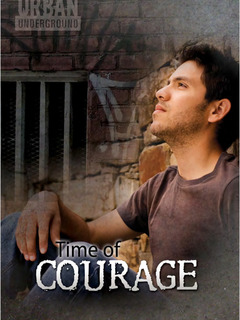 Time of Courage
