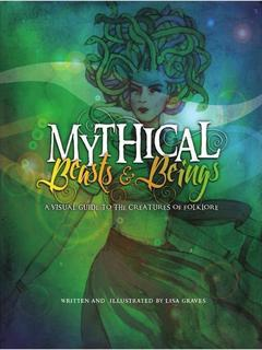Mythical Beasts and Beings