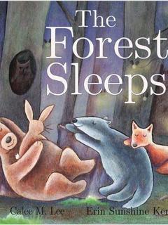 The Forest Sleeps