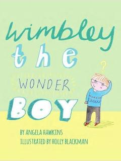 Wimbley the Wonder Boy