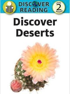 Discover Deserts