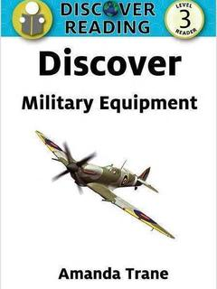 Discover Military Equipment