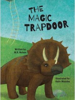 The Magic Trapdoor