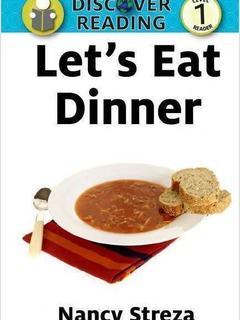 Let's Eat Dinner