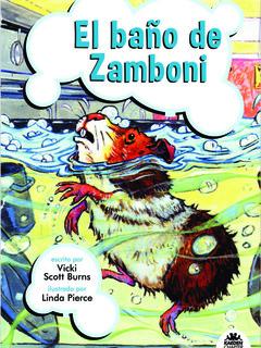 El baño de Zamboni