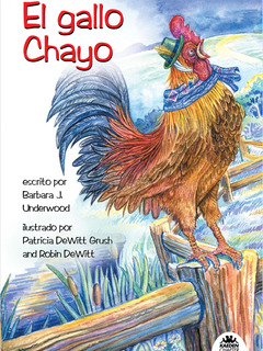 El gallo Chayo