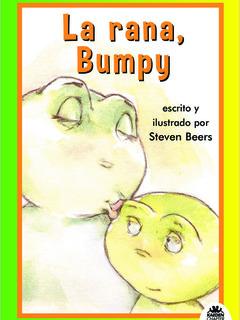 La rana, Bumpy