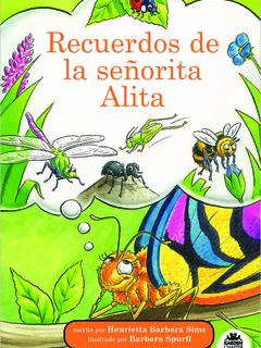 Recuerdos de la señorita Alita