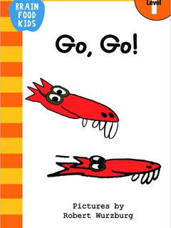 Dogsharks: Go! Go!