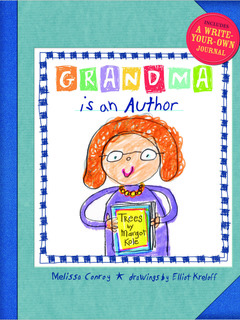 Grandma Is an Author
