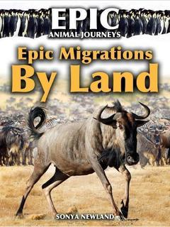 Epic Migrations by Land