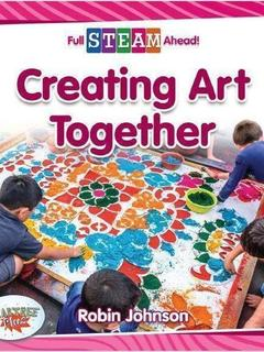 Creating Art Together