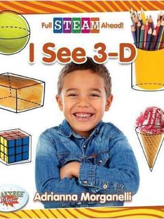 I See 3-D