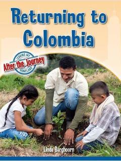 Returning to Colombia