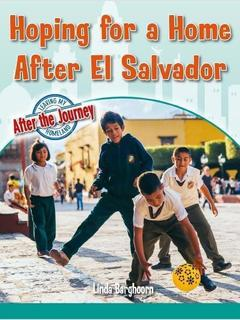 Hoping For a Home After El Salvador