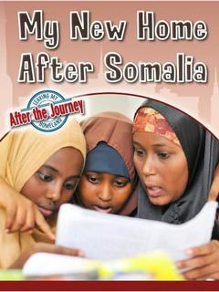 My New Home After Somalia