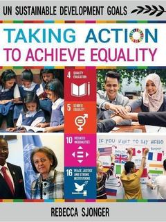 Taking Action to Achieve Equality