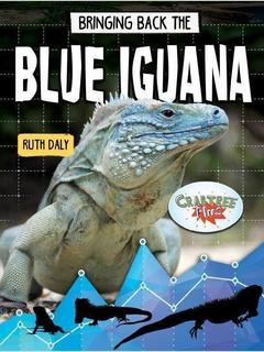 Bringing Back the Blue Iguana