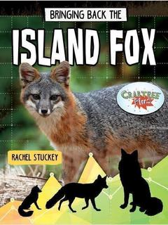 Bringing Back the Island Fox
