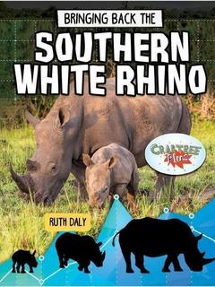 Bringing Back the Southern White Rhino