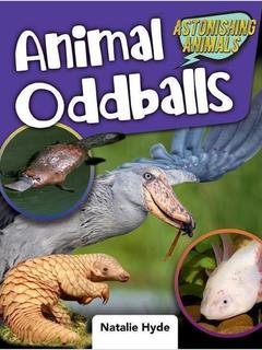 Animal Oddballs