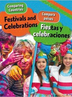 Festivals and Celebrations/Fiestas y celebraciones