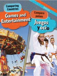 Games and Entertainment/Juegos y ocio