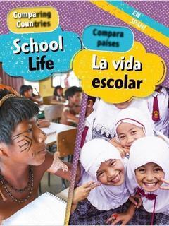School Life/La vida escolar