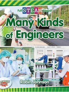Many Kinds of Engineers