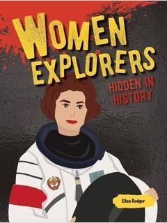 Women Explorers Hidden in History