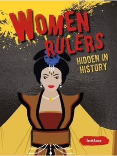 Women Rulers Hidden in History
