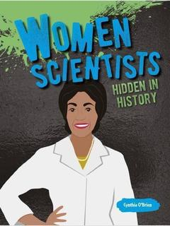 Women Scientists Hidden in History