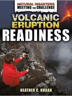 Volcanic Eruption Readiness
