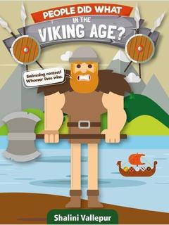People Did What in the Viking Age?