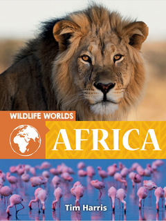 Wildlife Worlds Africa