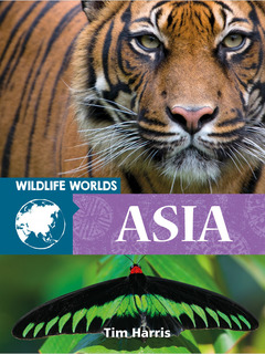 Wildlife Worlds Asia