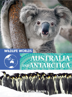 Wildlife Worlds Australia and Antarctica