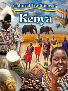 Cultural Traditions in Kenya
