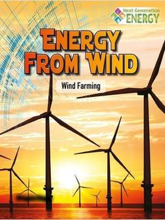 Energy from Wind: Wind Farming