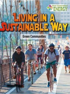 Living in a Sustainable Way: Green Communities