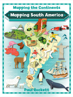 Mapping South America