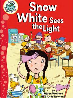 Snow White Sees the Light