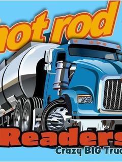 Crazy Big Trucks