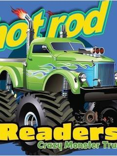 Crazy Monster Trucks