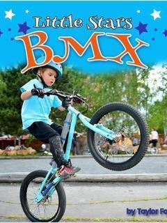 Little Stars BMX Bikes