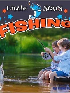 Little Stars Fishing