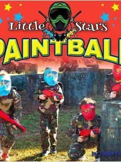 Little Stars Paintball