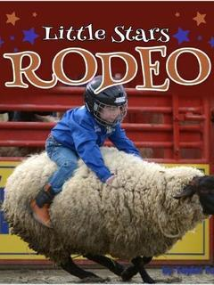 Little Stars Rodeo