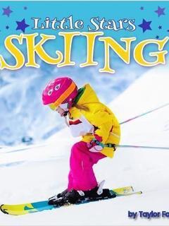 Little Stars Skiing